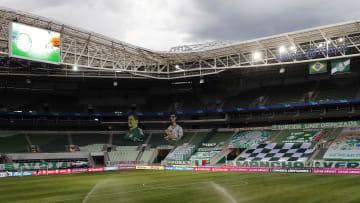 Palmeiras v Libertad - Copa CONMEBOL Libertadores 2020