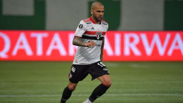 Jogador não atua mais pelo Soberano | Palmeiras v Sao Paulo - Copa CONMEBOL Libertadores 2021