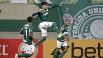 Palmeiras tem bom potencial no jogo aéreo