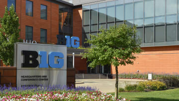 Parents of Big Ten Football Players Protest Conference Decision to Postpone Football Season