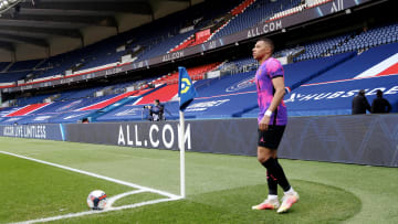 Mbappe could be leaving PSG...
