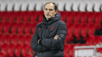 Thomas Tuchel is set to take over at Chelsea