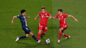 Rotation von Hansi Flick wirft Fragen auf. Warum waren Müller und Kimmich wie gegen Paris 90 Minuten im Einsatz?