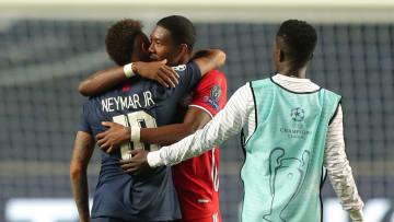 Bayern empfängt PSG