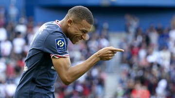 Die Hoffnung auf einen Verbleib von Kylian Mbappé ist bei PSG weiter groß