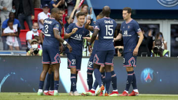 PSG will be aiming to get off to a strong start