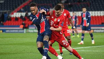 Hernandez gegen Neymar