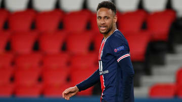 PSG hope to secure Neymar's future soon