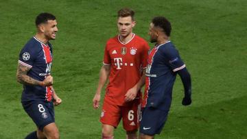 Da década de 1970 aos anos de 2010: veja os clubes que eliminaram o Bayern de Munique e acabaram conquistando a Champions League.