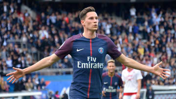 Draxler is constantly linked to Arsenal without fail