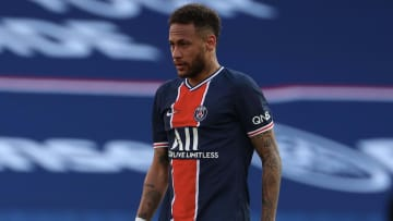 Neymar's future remains up in the air