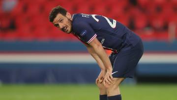 Les joueurs du PSG sont les mauvais élèves de la Ligue 1 en course