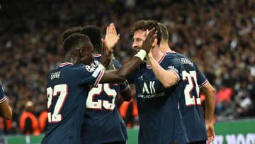Le PSG se déplace en pleine confiance à Rennes.