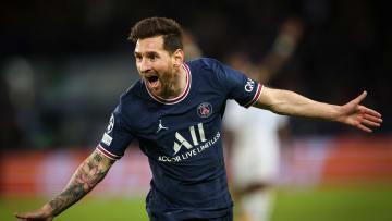 Lionel Messi sigue siendo el argentino más cotizado del mundo.