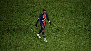 Neymar, plus gros salaire de L1 (35 M€ /an)