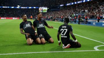 Le PSG s'offre une nouvelle victoire en Ligue 1.
