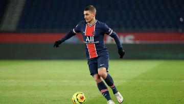 Paris Saint-Germain v Stade Brest - Ligue 1