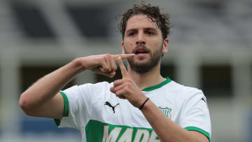 Locatelli to Liverpool? Oh yeah