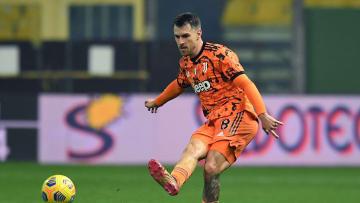 Parma Calcio v Juventus - Serie A