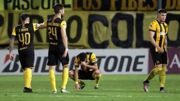 Peñarol recibe denuncia de Nacional