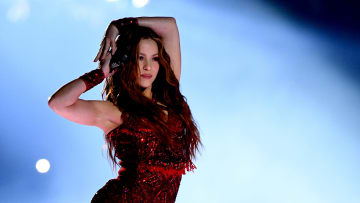 Shakira luce impecable a sus 44 años