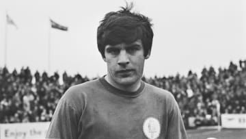 Leeds great Peter Lorimer is in a hospice