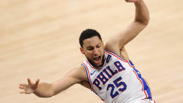 Philadelphia 76ers v Atlanta Hawks - Game Four