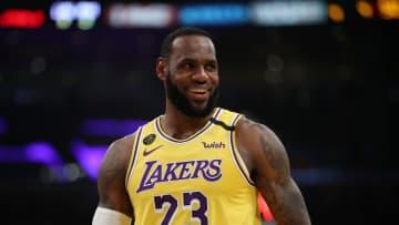 LeBron James es uno de los jugadores que han ganado millones con el baloncesto en el mundo