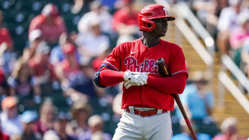 Didi Gregorius is one of the many victims of the reported service time agreement between the MLB and MLBPA.