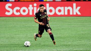 El pequeño Barco brilla en la MLS por decisión propia.