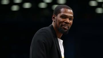 Kevin Durant participará en un evento de NBA 2K20 con otros jugadores de la NBA