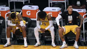 The Lakers.