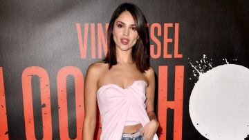 Eiza González es la actriz mexicana del momento en Hollywood