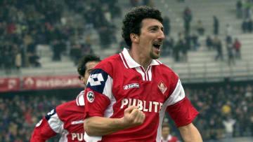 Come Dario Hübner, diventare capocannonieri di Serie A a 35 anni