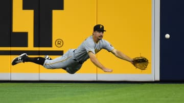 Pittsburgh Pirates vs Miami Marlins prediction and MLB pick straight up for today's game between PIT vs MIA.