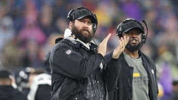 El cuerpo técnico de la franquicia de Pittsburgh lamentó la pérdida por lesión de Big Ben en 2019