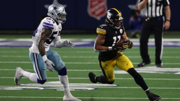 The Steelers and Cowboys will kick off the 2021 NFL season.