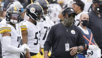 The Pittsburgh Steelers are being effective with their vaccine rollout.