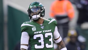 Jets Pro Bowl safety Jamal Adams