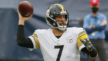 Roethliberger volverá a manejar la ofensiva de los Steelers en 2021