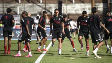 Platteness v River Plate - Copa de la Liga Profesional 2021