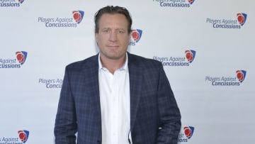 Jeremy Roenick, Players Against Concussions