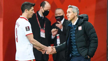 Poland manager Paulo Sousa has been speaking ahead of Euro 2020