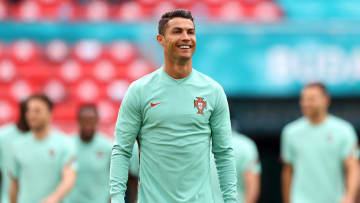 Cristiano Ronaldo is set to lead Portugal in the 2020 Euro Championships