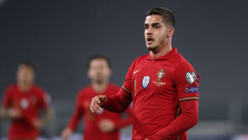 Andre Silva has been in fine form this season