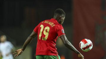 Portugal v Republic of Ireland - 2022 FIFA World Cup Qualifier
