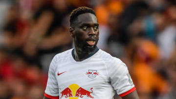 Jean-Kevin Augustin has been the subject of an ongoing legal battle