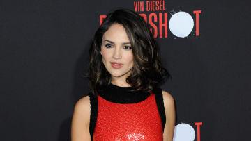 Eiza González es la actriz del momento en Hollywood