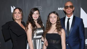 Andrea Legarreta y Erik Rubín tienen dos hijas