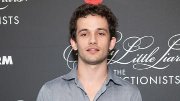Eli Brown drops hints about his character for the 'Gossip Girl' reboot.